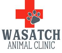 Wasatch Animal Clinic Logo