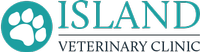 Island Veterinary Clinic Logo