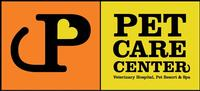 Pet Care Center, Inc Logo